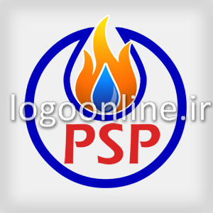 psp-logo.jpgطراحی لوگو برای شرکت بازرگانی نفت و گاز