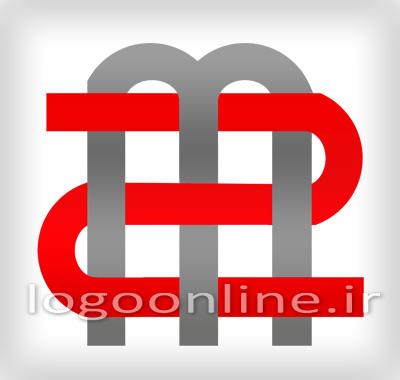 طراحی لوگو، طراحی آرم، سفارش طراحی لوگو آنلاینطراحی لوگو فروشگاه اینترنتی زمرد مارکت