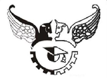 طراحی لوگوی شرکت مهندسی علوم و فنون