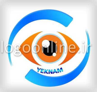 طراحی لوگو و آرم فروش لوازم آرایشیطراحی آرم و لوگو فروشگاه اینترنتی لوازم الکترونیک